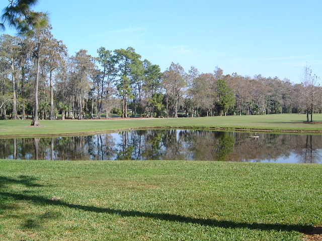 Wyndemere Country Club Naples Florida